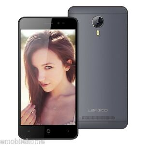 "Leagoo Z5C 3G Smartphone 5.0"" Android 6.0 Quad Core 1GB+8GB Proximity Sensor"
