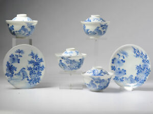 Antique 19c Eggshell Saucer Fabulous quality Japanese Porcelain Japan