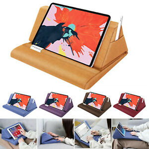 details about moko tablet pillow stand soft bed holder for ipad pro 11 2020 ipad 10 2 9 7 us