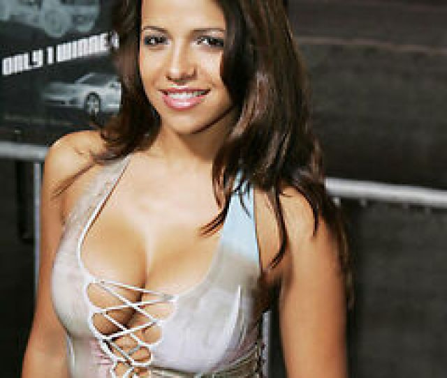 Image Is Loading Vida Guerra X Photo Big Boobs In Open