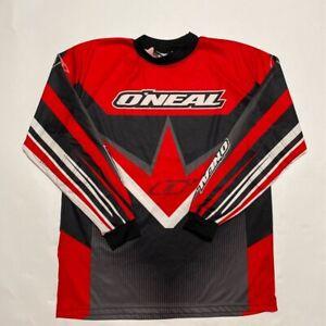 Download O'Neal Racing Mens Motorcycle Jersey Black Mock Neck ...
