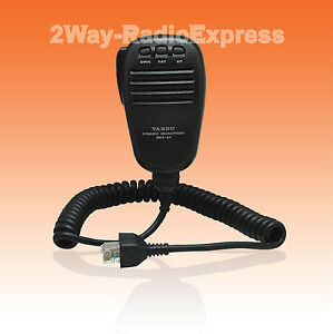 YAESU MH31A8J Hand Mic for the FT450 FT817 FT857 FT