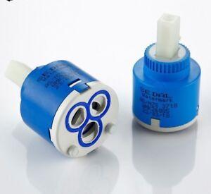 details about ceramic faucet cartridge disc valve kitchen faucets cartridges handle tap mixers