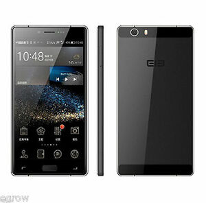 32GB Elephone M2 5.5'' 4G Smartphone Octa Core Android Dual SIM 13MP Cellulare