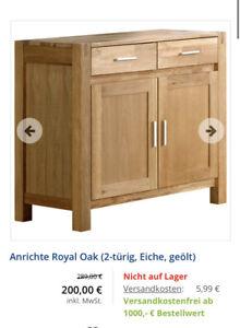 Kommode Royal Oak 2021