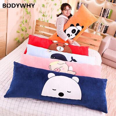 pillow cute korean bed pillow cartoon doll girl bedroom sleeping plush toy top ebay