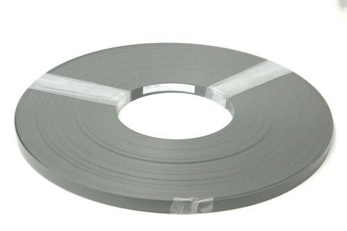 bricolage abs arete aretes meubles arete kantenumleimer gris fonce 100 km 22 x 2 0 mm togao