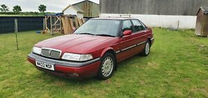 1994 Rover 827 800 sterling