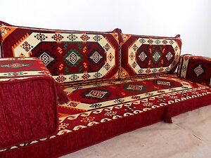 Image Is Loading Arabic Seating Oriental Sofa Majlis