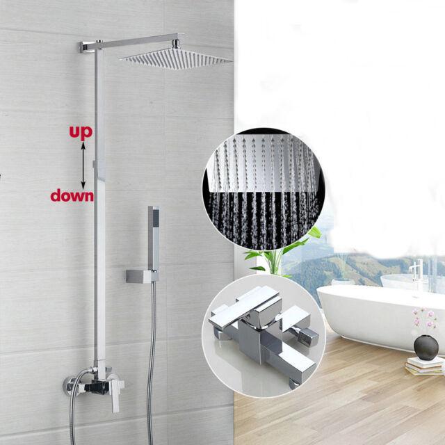 modern hydro steam shower room with