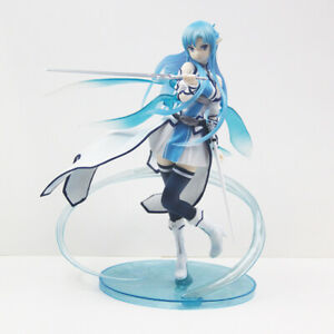 Sword Art Online Sao Asuna Undine Character Prize Figure Anime Collection Toy Ebay