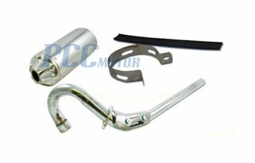 other motorcycle exhausts exhaust systems new muffler exhaust pipe for honda 50 125cc sdg xr50 crf50 xr crf v ex02 auto parts accessories
