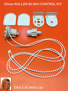 Replacement Roller Blind Spare Parts