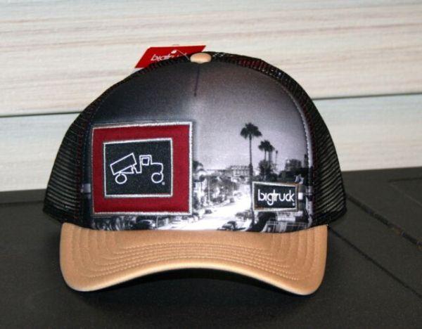 big truck cap # 4