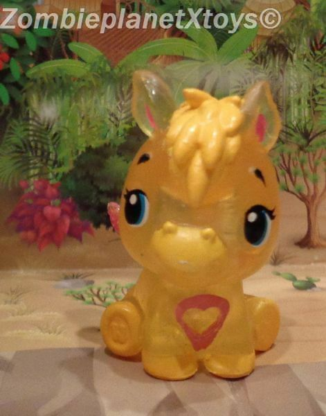 Hatchimals colleggtibles season 3 Rare Petal Leopuff Figurine