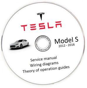 Tesla Wiring Diagram | Wiring Diagram