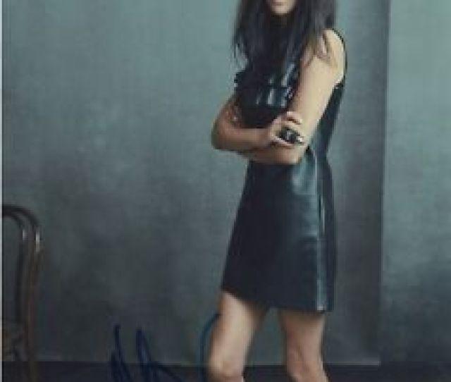 Jennifer Connelly Sexy Autographed Signed X Photo Jsa Coa Ebay