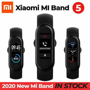Xiaomi Mi Band 5 Smart Watch Wristband Bluetooth 5 Waterproof GLOBAL US SHIPPING