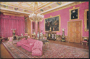 Image Is Loading Berkshire Postcard Rubens Room The State Apartments Windsor