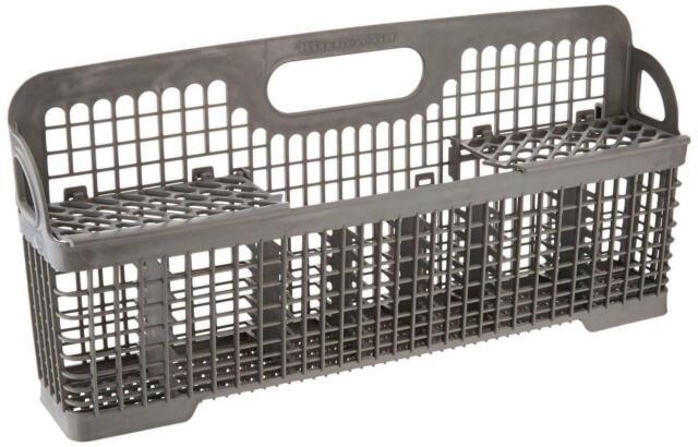 whirlpool wp8531233 kitchenaid dishwasher silverware basket