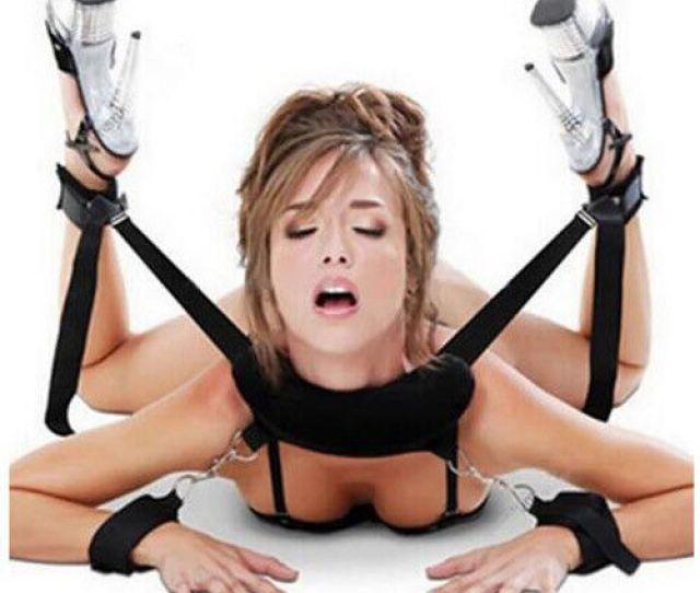 Sling Rope Sex Swing Straps Adult Door Hanging Sexual Taste For Sm Unisex Ebay