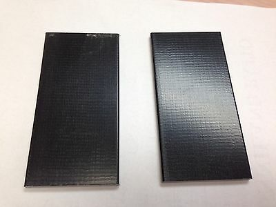 8 rocker fiberglass spring plates 2 5 x 5 repair part for patio chairs ebay