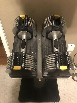 golds gym switchplate 100 pair of dumbbells with heavy stand local pick up 85201 ebay