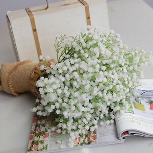 Home dekor művirágok