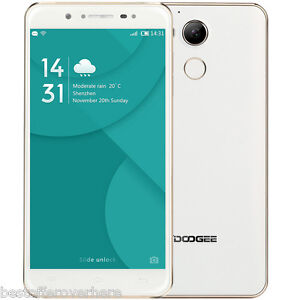 Doogee F7 Android 6.0 5.5 inch 4G Phablet Helio X20 2.3GHz Deca Core 3GB 32GB