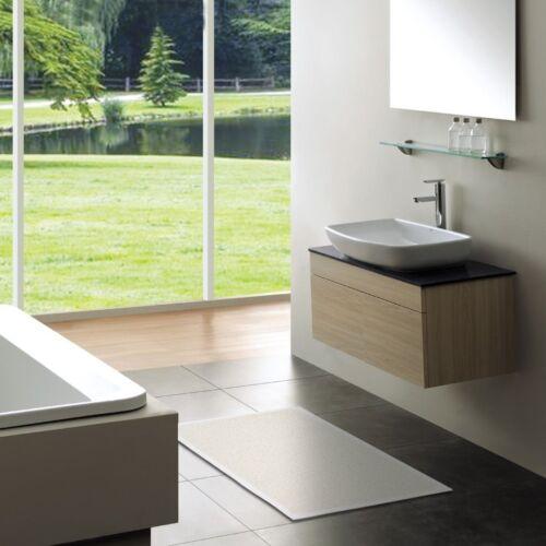 aquarug tapis pour salle de bain douche aqua tapis poignee antiderapante tapis de bain eau
