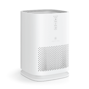Medify Air Purifier MA-14, CADR 120, H13 True HEPA Activated Carbon - 200 sq ft