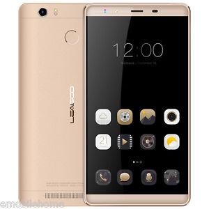 "Leagoo Shark 1 6.0"" 4G Smartphone Android 5.1 Octa Core 3GB/16GB Fingerprint ID"