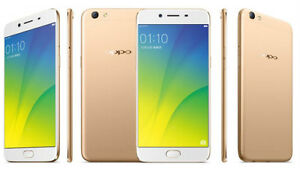 """Oppo R9s Plus Gold 64GB 6GB RAM 6"""" 16MP Android Phone By FedEx"""