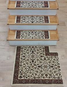 Rug Depot Carpet Stair Treads Matching Landing Hall Runners And | Carpet Stair Runners Near Me | Stair Treads | Wood | Flooring