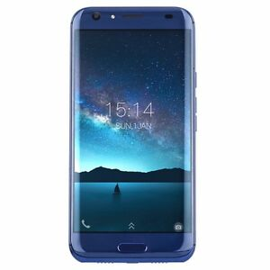 "DOOGEE BL5000 5.5""FHD LTE Android 7.0 Dual Lens 13MP Smartphone 5050MAH 4GB/64GB"