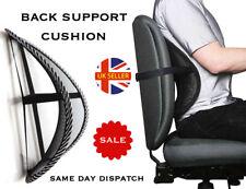 lower back support cushion lumbar
