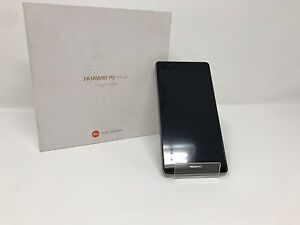 Huawei P9 Plus Quartz GREY (FACTORY UNLOCKED) VIE-L09 64GB 4GB RAM 5.5""