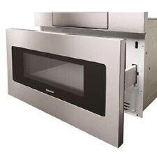 sharp smd2470as microwave drawer 24 stainless steel