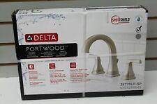 delta 35770lf sp portwood two handle