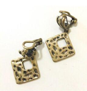 Premier Designs Jewelry ''Bali'' antiqued matte brass ...