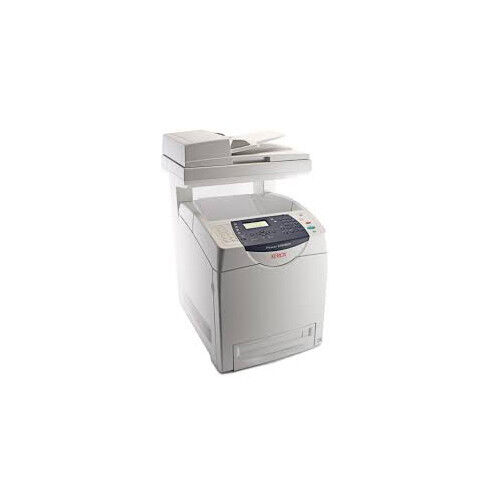 Xerox Phaser 6180MFP Color Laser - Multifunction Printer ...