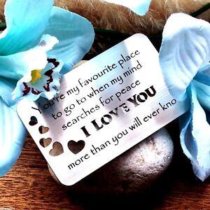 Valentines Day Gifts For Her Him Men Women Love Romantic Ideas Fun Boyfriend Ebay