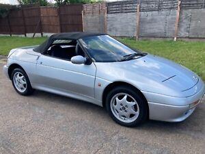 Lotus Elan SE Turbo Full Mot