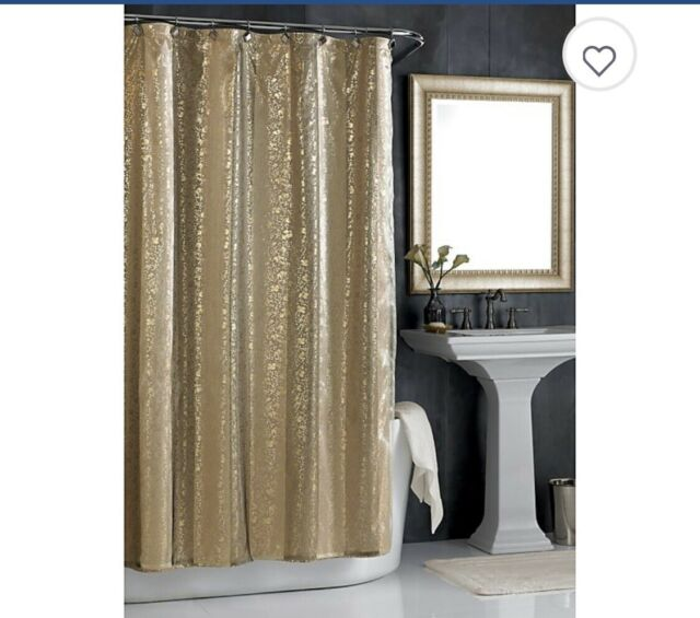 sheer bliss shower curtain 72in x 72in