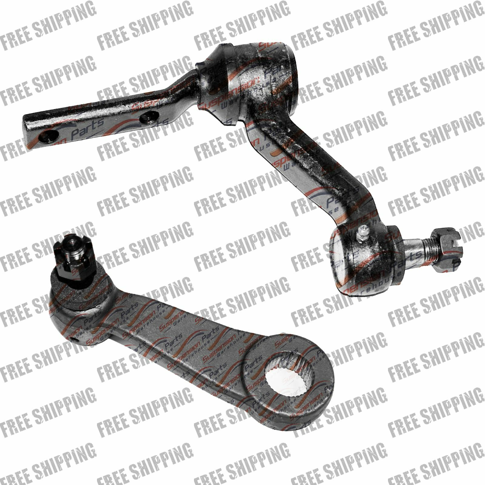 4wd Steering Pitman Idler Arm For Chevrolet S10 Blazer Gmc