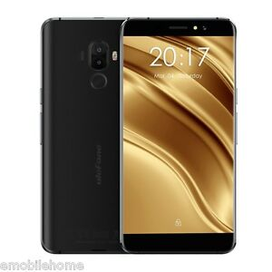 "Ulefone S8 Pro 4G Smartphone 5.3"" Android 7.0 Quad Core 2G+16GB 13.0MP Unlocked"