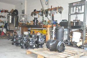 Bobcat T190 T180 T140 Drive Motor S220 S250 S300 863
