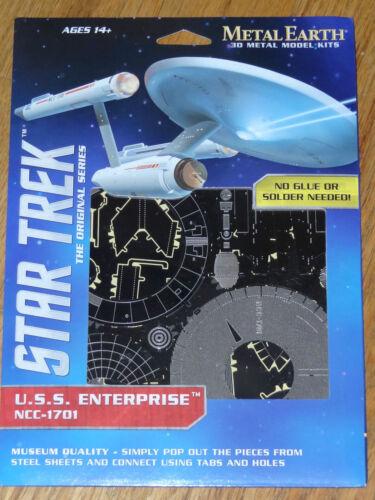 1701 Frame Enterprise 350 1 Ncc Metal