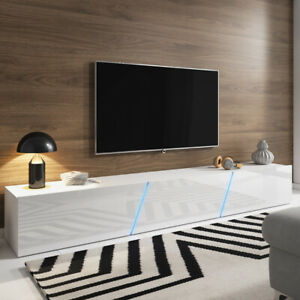 شعار يبرد مواد كيميائية meuble tv blanc suspendu