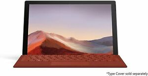 "Microsoft Surface Pro 7 12.3"" Touchscreen Intel Core i5 8GB RAM 128GB SSD"